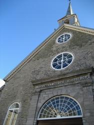 勝利のノートルダム教会
